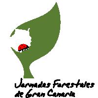 Jornadas forestales de Gran Canaria